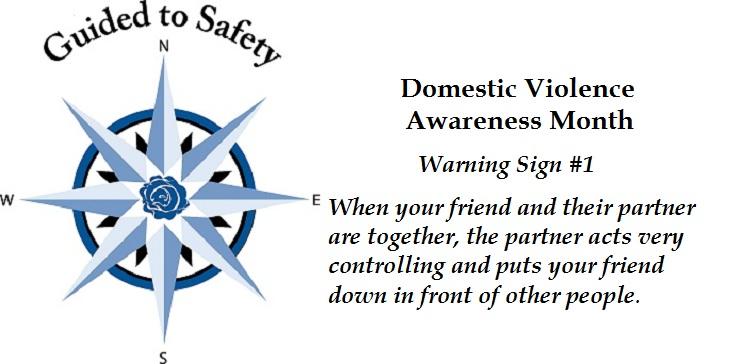 DV Warning 1