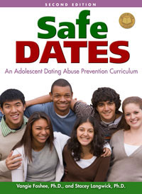 Safe Dates, Violence prevention
